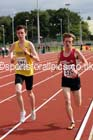 Under-17 mens 3000 metres. Photo: David T. Hewitson/Sports for All Pics