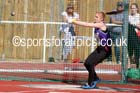 Under-17 womens hammer. Photo: David T. Hewitson/Sports for All Pics