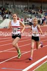 Under-17 womens 3000 metres. Photo: David T. Hewitson/Sports for All Pics