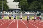 Under-17 womens 300 metres. Photo: David T. Hewitson/Sports for All Pics