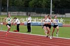 Under-17 womens 200 metres. Photo: David T. Hewitson/Sports for All Pics