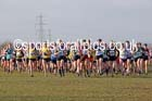 Senior womens Northern Cross Country  Championships, Pontefract. Photo: David T. Hewitson/Sports for All Pics