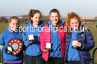 Under-17 womens Northern Cross Country  Championships, Pontefract. Photo: David T. Hewitson/Sports for All Pics
