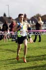 Mens under-17s Northern Cross Country Relays, Graves Park, Sheffield. Photo: David T. Hewitson/Sports for All Pics