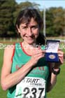 Senior women, Northern Road Relays, Blackpool. Photo: David T. Hewitson/Sports for All Pics