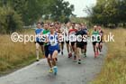 Run Northumberland Matfen 10k. Photo: David T. Hewitson/Sports for All Pics