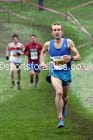 Senior men, Durham Cathedral Cross Country Relays. Photo: David T. Hewitson/Sports for All Pics