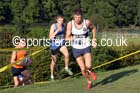 Senior mens Durham City Cross Country Relays. Photo: David T. Hewitson/Sports for All Pics