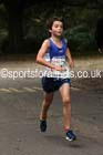 Boys under-13s ERRA Road Relays, Sutton Coldifield, Birmingham. Photo: David T. Hewitson/Sports for All Pics