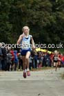 Girls under-13s ERRA Road Relays, Sutton Coldifield, Birmingham. Photo: David T. Hewitson/Sports for All Pics