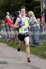 Mens under-17s ERRA Road Relays, Sutton Coldifield, Birmingham. Photo: David T. Hewitson/Sports for All Pics