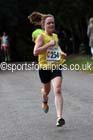 Senior womens ERRA Road Relays, Sutton Coldifield, Birmingham. Photo: David T. Hewitson/Sports for All Pics