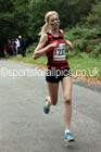 Womens under-17s ERRA Road Relays, Sutton Coldifield, Birmingham. Photo: David T. Hewitson/Sports for All Pics