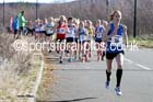 Senior womens Elswick Harriers Good Friday Road Relays. Photo: David T. Hewitson/Sports for All Pics