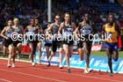 Mens 1500 metres, IAAF Diamond League, Birmingham. Photo: David T. Hewitson/Sports for All Pics