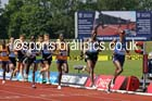 Mens 3000 metres, IAAF Diamond League, Birmingham. Photo: David T. Hewitson/Sports for All Pics