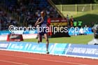 Mo Farah (GB) wins the mens 3000 metres, IAAF Diamond League, Birmingham. Photo: David T. Hewitson/Sports for All Pics