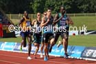 Mens 600 metres, IAAF Diamond League, Birmingham. Photo: David T. Hewitson/Sports for All Pics