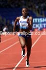 Dina Asher-Smith (GB) womens 100 metres, IAAF Diamond League, Birmingham. Photo: David T. Hewitson/Sports for All Pics