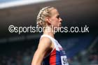 Lynsey Sharp (GB) womens 800 metres, IAAF Diamond League, Birmingham. Photo: David T. Hewitson/Sports for All Pics