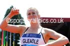 Elizabeth Gleadle (Can), womens javelin, IAAF Diamond League, Birmingham. Photo: David T. Hewitson/Sports for All Pics