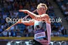 Christina Obergfoll (GER), womens javelin, IAAF Diamond League, Birmingham. Photo: David T. Hewitson/Sports for All Pics