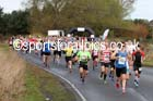 Start of the Morpeth to Newcastle Marathon. Photo: David T. Hewitson/Sports for All Pics