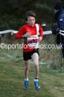 Boys under-13s, 2016 National Cross Country Relays, Berry Hill Park, Mansfield. Photo: David T. Hewitson/Sports for All Pics