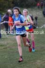 Girls under-15s, 2016 National Cross Country Relays, Berry Hill Park, Mansfield. Photo: David T. Hewitson/Sports for All Pics