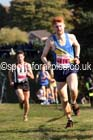 Junior men, 2016 National Cross Country Relays, Berry Hill Park, Mansfield. Photo: David T. Hewitson/Sports for All Pics
