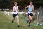Mens under-17s, 2016 National Cross Country Relays, Berry Hill Park, Mansfield. Photo: David T. Hewitson/Sports for All Pics