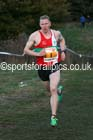 Senior men, 2016 National Cross Country Relays, Berry Hill Park, Mansfield. Photo: David T. Hewitson/Sports for All Pics