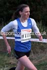 Senior women, 2016 National Cross Country Relays, Berry Hill Park, Mansfield. Photo: David T. Hewitson/Sports for All Pics