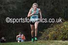 Girls under-13s North Eastern Cross Country, Aykley Heads, Durham. Photo: David T. Hewitson/Sports for All Pics