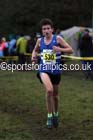 Mens under-17s North Eastern Cross Country, Aykley Heads, Durham. Photo: David T. Hewitson/Sports for All Pics