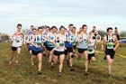 Mens under-20s North Eastern Cross Country, Aykley Heads, Durham. Photo: David T. Hewitson/Sports for All Pics