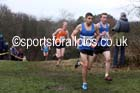 Senior mens North Eastern Cross Country, Aykley Heads, Durham. Photo: David T. Hewitson/Sports for All Pics