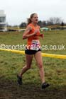 Senior womens North Eastern Cross Country, Aykley Heads, Durham. Photo: David T. Hewitson/Sports for All Pics