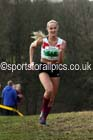 Womens under-17s and 20s North Eastern Cross Country, Aykley Heads, Durham. Photo: David T. Hewitson/Sports for All Pics