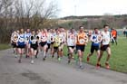 Senior mens North Eastern Counties AA Road Relay Champs., Hetton Lyons Country Park, Hetton-le-hole, County Durham