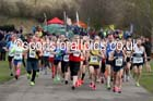 Senior womens North Eastern Counties AA Road Relay Champs., Hetton Lyons Country Park, Hetton-le-hole, County Durham