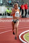 Girls under-15s 800 metres, Northern Under-13s, U-15s and 17s Championships. Photo: David T. Hewitson/Sports for All Pics