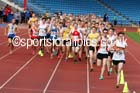 Senior men Northern 6 and 4 Stage Road Relays. Photo: David T. Hewitson/Sports for All Pics