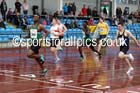 Mens under-20s 100 metres, Northern Championships, Sport City, Manchester. Photo: David T. Hewitson/Sports for All Pics