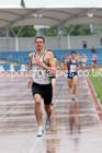 Senior mens 1500 metres, Northern Championships, Sport City, Manchester. Photo: David T. Hewitson/Sports for All Pics
