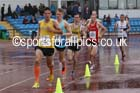 Senior mens 5000 metres, Northern Championships, Sport City, Manchester. Photo: David T. Hewitson/Sports for All Pics