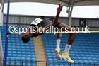 Senior mens high jump, Northern Championships, Sport City, Manchester. Photo: David T. Hewitson/Sports for All Pics