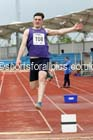 Senior mens long jump, Northern Championships, Sport City, Manchester. Photo: David T. Hewitson/Sports for All Pics