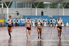 Senior womens 100 metres, Northern Championships, Sport City, Manchester. Photo: David T. Hewitson/Sports for All Pics