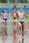 Senior womens 1500 metres, Northern Championships, Sport City, Manchester. Photo: David T. Hewitson/Sports for All Pics
